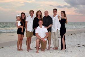 Panama City Beach photos are an excellent way to celebrate family memories.