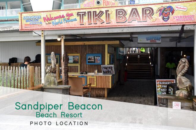 Sandpiper Beacon Beach Resort Photo Location